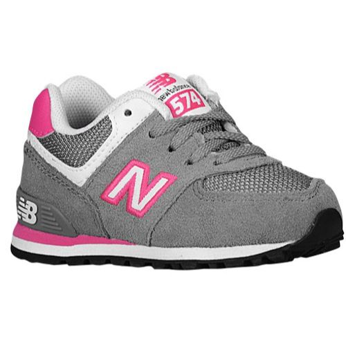 new balance girls 574