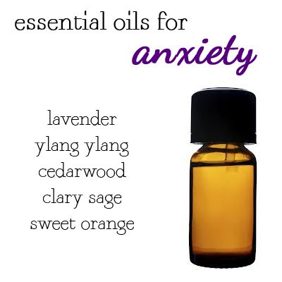 Ylang ylang - One of my favorite essential oils, this is another good choice. According to Herbal Academy of NE,  We find it's best used spa...