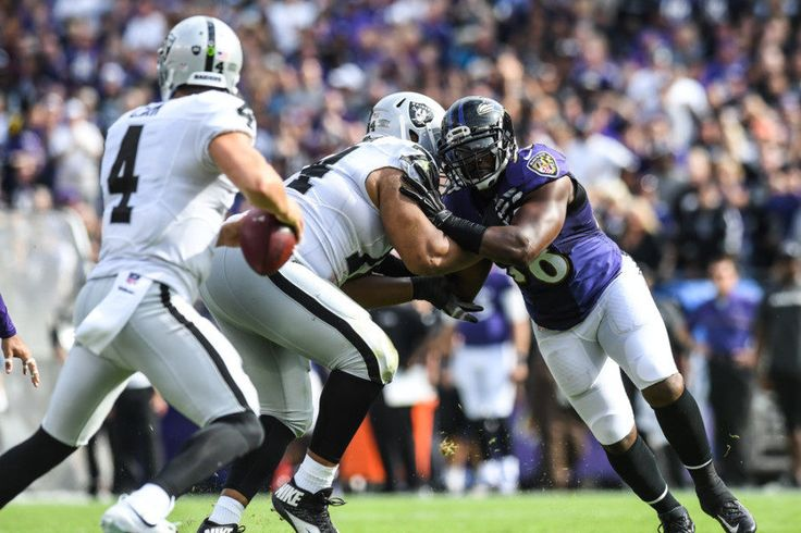 Ravens' stellar defense trying to carry disappointing offense to playoffs = The Baltimore Ravens' season to this point has been, well, whatever you make of it. On one hand, the Ravens sit atop the AFC North. They've got a 3-0 record inside the notoriously tough division and, in arguably the.....
