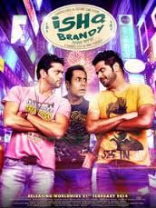 Ishq Brandy is a Punjabi comedy film directed by Amit Prasher, Starring Roshan Prince, Binnu Dhillon, Shobhita Rana, Alfaaz. Japji Khaira. Movie is produced under banner Future Cine Vision.