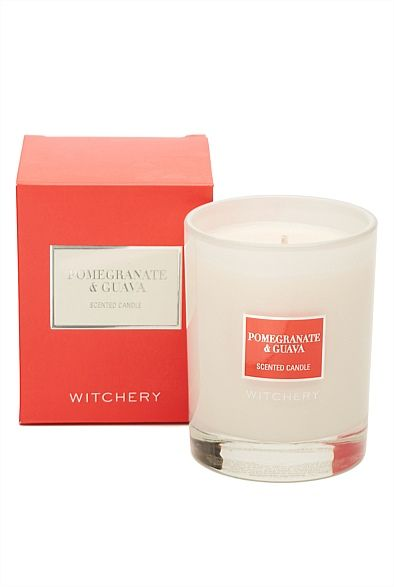 #witcherywishlist Ss13 Scented Candle