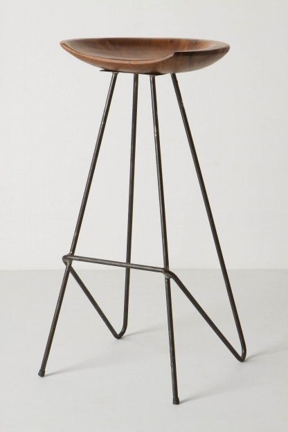 Bar Stool would be great if it came in white