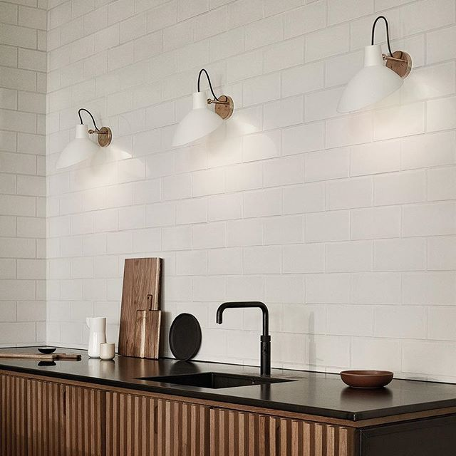 Kitchen by @gardehvalsoe and @thomaslykke_oeo