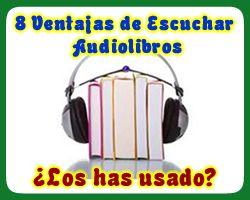 Ventajas de Escuchar un Audiolibro #AudioLibros #Ventajas http://www.epicapacitacion.com.mx/articulos_info.php?id_articulo=560