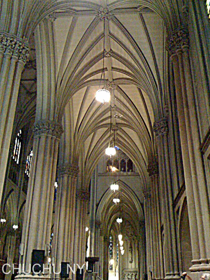 St. Pats in NY [been there, loved that too. jh]