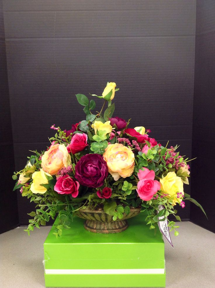 117 Best Spring Floral Ideas Images On Pinterest Floral