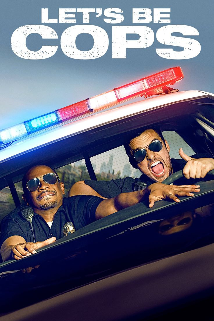 Let's Be Cops (2014) - Watch Movies Free Online - Watch Let's Be Cops Free…