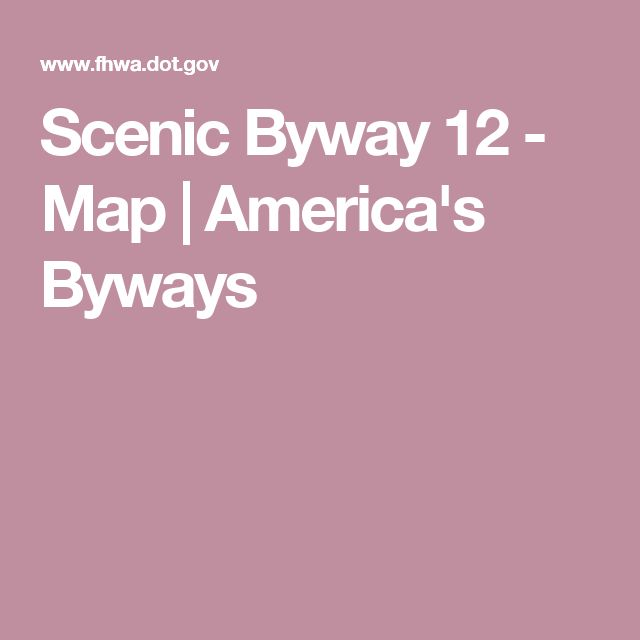 Highways and byways of the Mississippi Valley American highways and byways