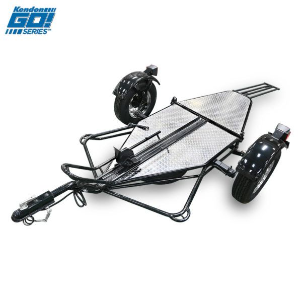 15 best stand up trailers images on pinterest motorcycle trailer series single rail folding motorcycle trailers cheapraybanclubmaster Gallery