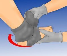 How to Reduce a Fever without Medication - wet socks and apply them to ankles. Sounds weird but works wonders for a high fever in children. Take a pair of cotton socks that are long e...