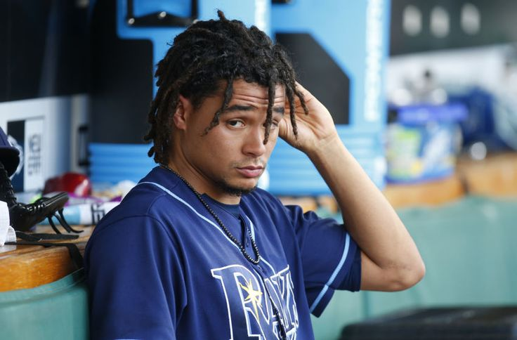 Tampa Bay Rays: Chris Archer Named to All-Star Team
