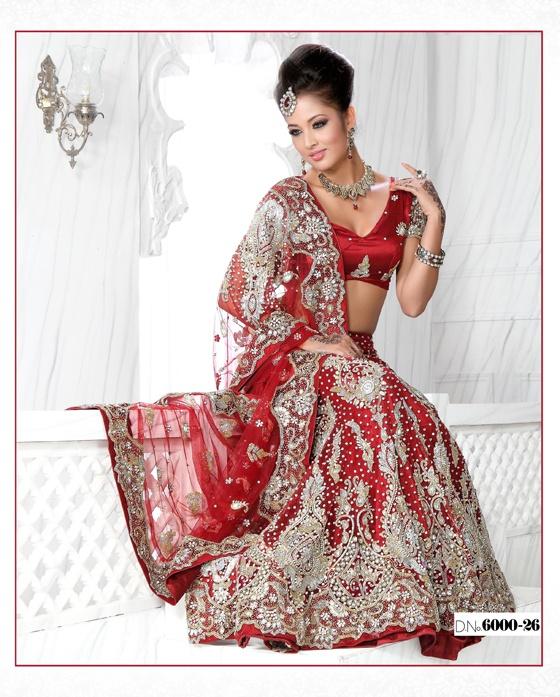 Wedding Special Lehenga