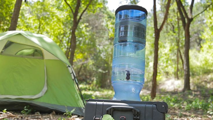 17 Best Ideas About Water Purification On Pinterest