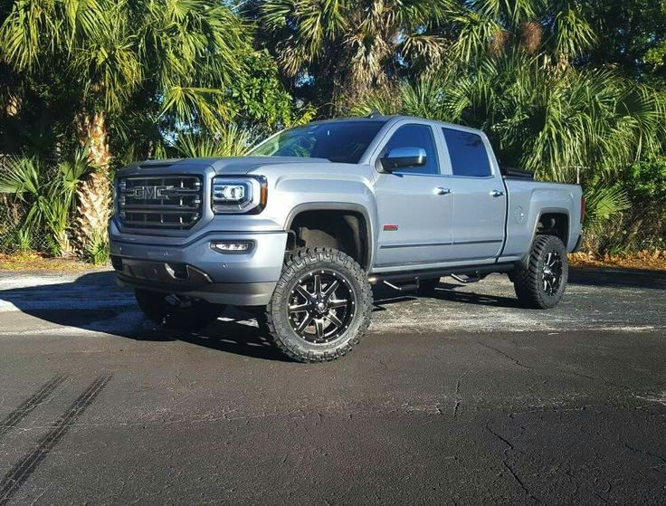 10 images about lifted trucks that i would like to have on pinterest 2015 chevy silverado. Black Bedroom Furniture Sets. Home Design Ideas