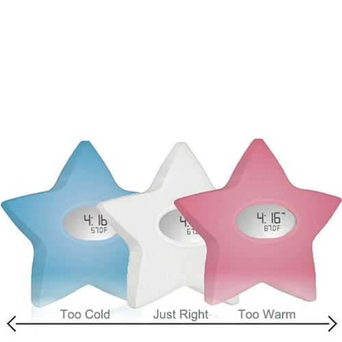 aden and anais star clock instructions