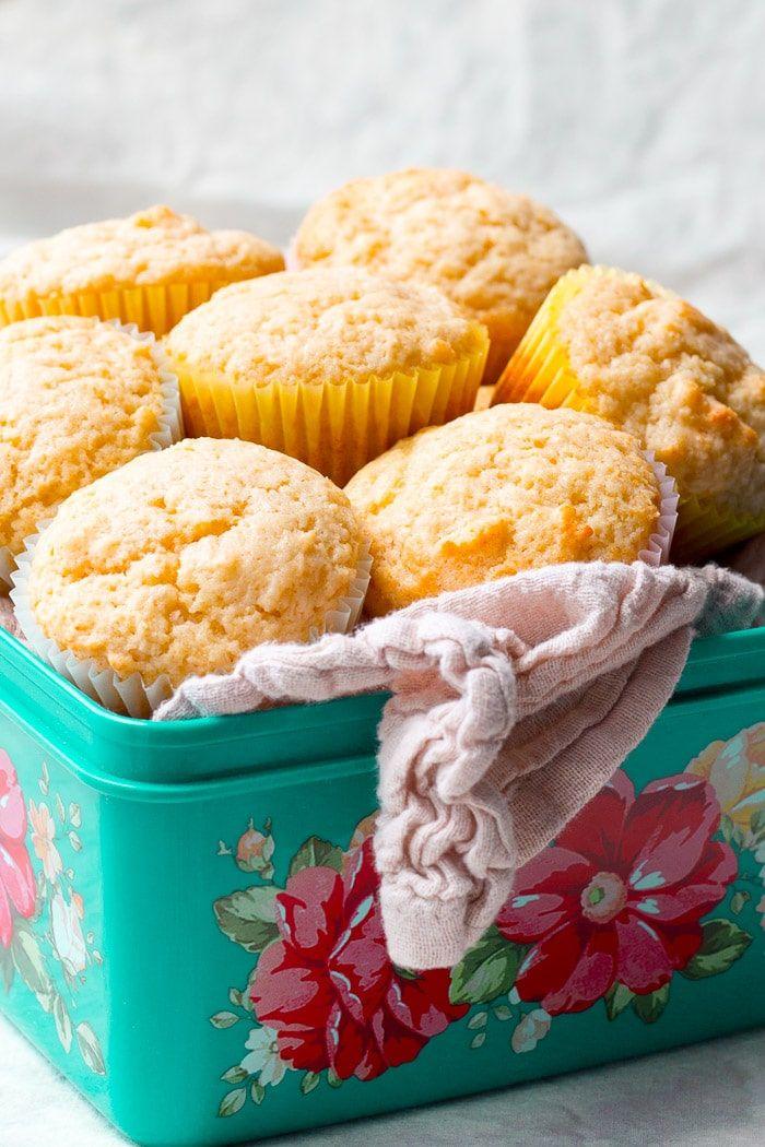 Basic Muffin Recipe Vegan And Gluten Free Options Recipe