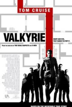 short answer questions for the movie Valkyrie