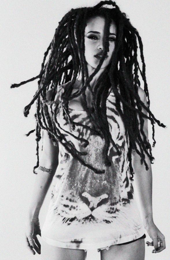 #CalmaCarmona #dreadlocks #hair