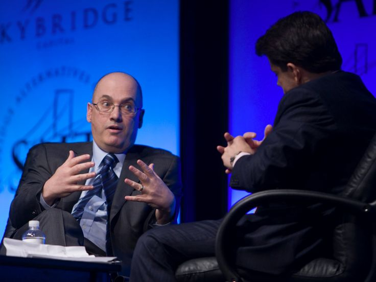 Steve Cohen is about to find out if he's the most notorious hedge-fund manager in America or 'the best investor of all time'