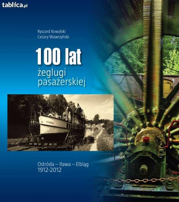 100 lat żeglugi pasażerskiej