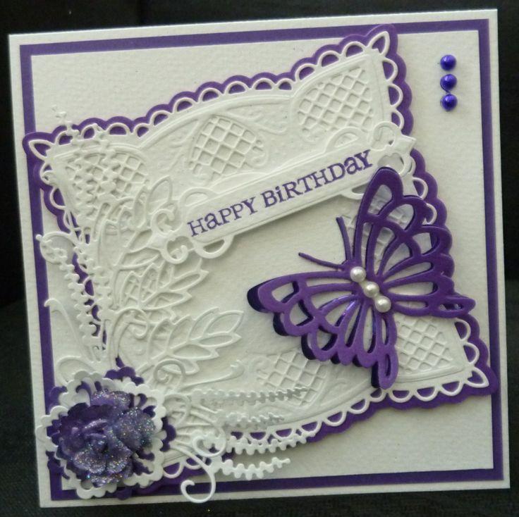 Birthday Card 2013