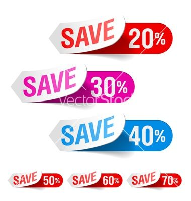 Discount offer label printing at ln label printing services