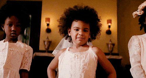 la fille de beyoncé et Jay-Z tumblr_o25cqqn9OT1qimturo2_500
