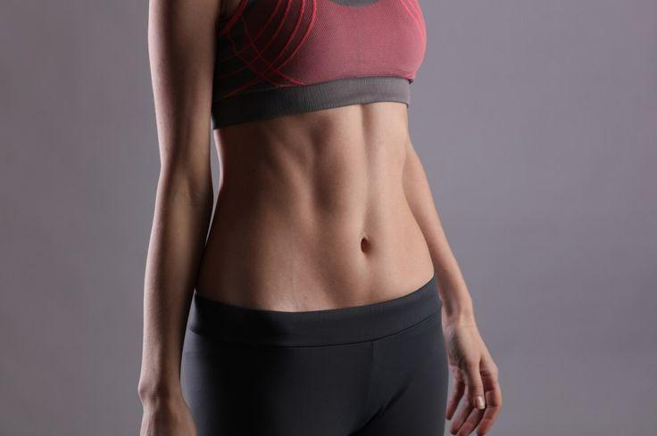 5 najlepszych ćwiczeń na boczki (na mięśnie i spalanie tłuszczu). ZERO sprzętu