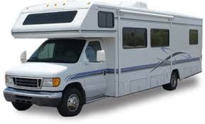 How To Prepare Your RV Vehicle For Summer Storage?