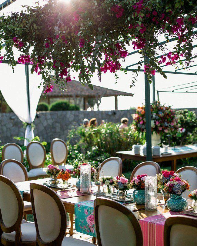 """""""sob a luz da tarde"""", casamento em Búzios #decoraçãodecasamento #weddingdecor"""