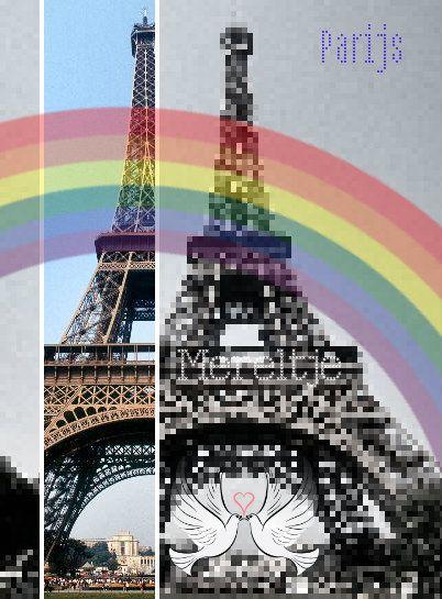 De Eiffeltoren is een toeristische attractie in Parijs, met meer dan 6 miljoen bezoekers per jaar en bekendheid over de hele wereld. Een weekend naar Parijs maakte mij nieuwsgierig, dus ik ging op zoek naar meer informatie over deze beroemde toren...