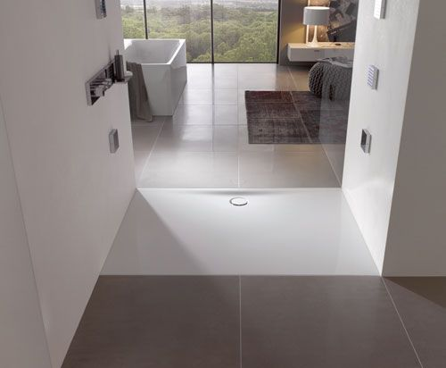 10 Best images about Showers, Trays & Enclosures on Pinterest ...