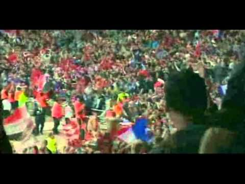 Cantona Volley vs Liverpool (FA Cup Final 1996)