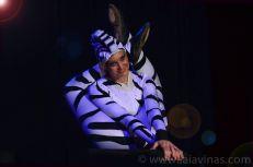 Circo Alex Zavatta
