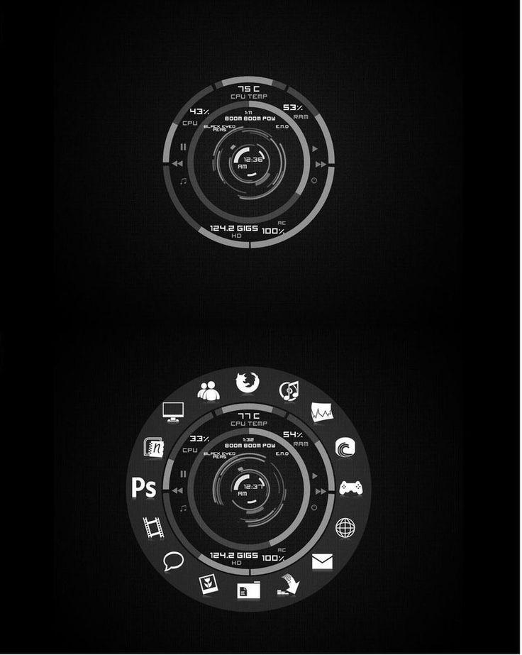 Circular by ~Bazerka on deviantART