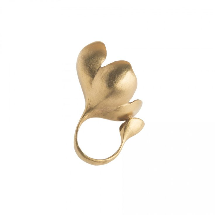 Ring LURE *016 Gold
