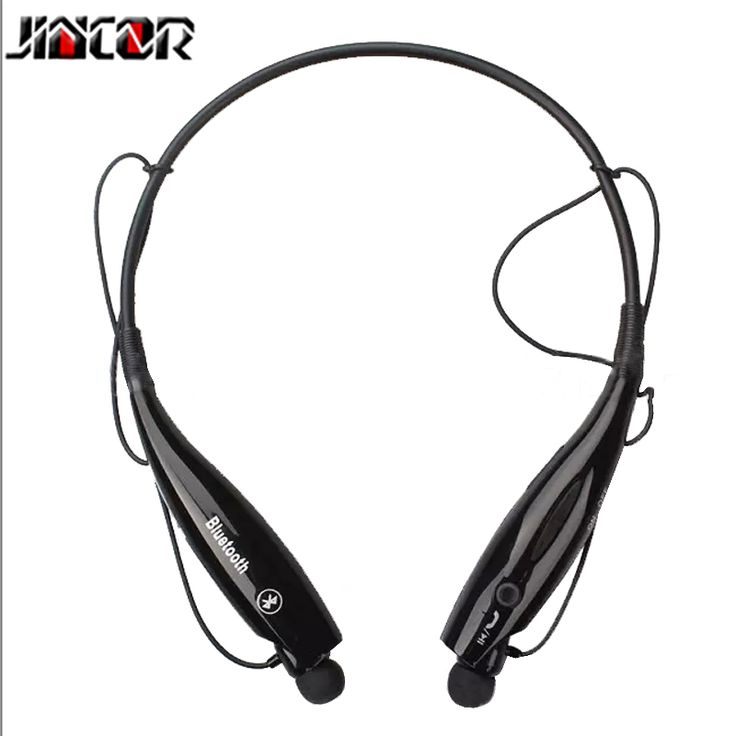 Wireless Bluetooth Headset HV-800 neck halter style type hv800 headset Bluetooth headset with earphones for Android Samsung #Affiliate
