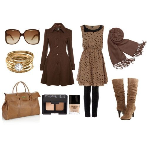 cute  dress the modest way!