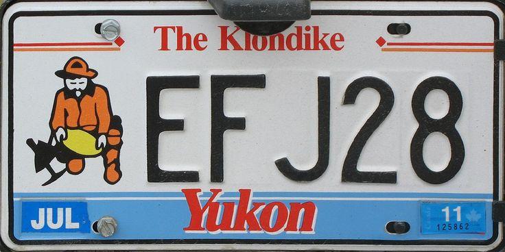 Yukon, The Klondike
