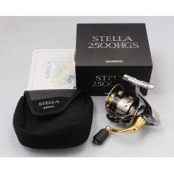 SHOMANO STELLA HGS+FIR GRATIS