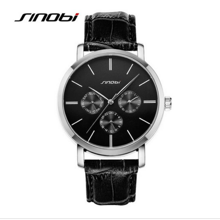 $18.53 (Buy here: https://alitems.com/g/1e8d114494ebda23ff8b16525dc3e8/?i=5&ulp=https%3A%2F%2Fwww.aliexpress.com%2Fitem%2FWatches-Men-Luxury-Top-Brand-SINOBI-New-Fashion-Men-s-Big-Dial-Designer-Quartz-Watch-Male%2F32610181676.html ) Watches Men Luxury Brand SINOBI Fashion Big Dial Designer Quartz Watch Male Sport Wristwatch Hour montre homme relogio masculino for just $18.53