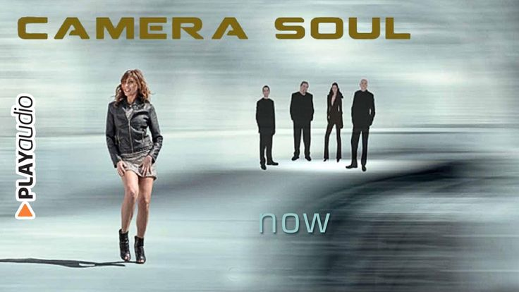 Now - Connections - Camera Soul - Soul Funk Music PLAYaudio