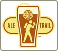 Largest beer trail in the West - The Bend Ale Trail. Use the Bend Ale Trail Atlas and Passport to discover all 14 breweries along the world famous Bend Ale Trail! Total bonus is that #silipints are the featured prize for your beer drinking efforts.