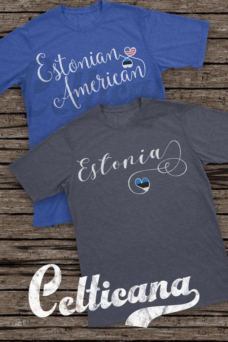 estonian american relationship