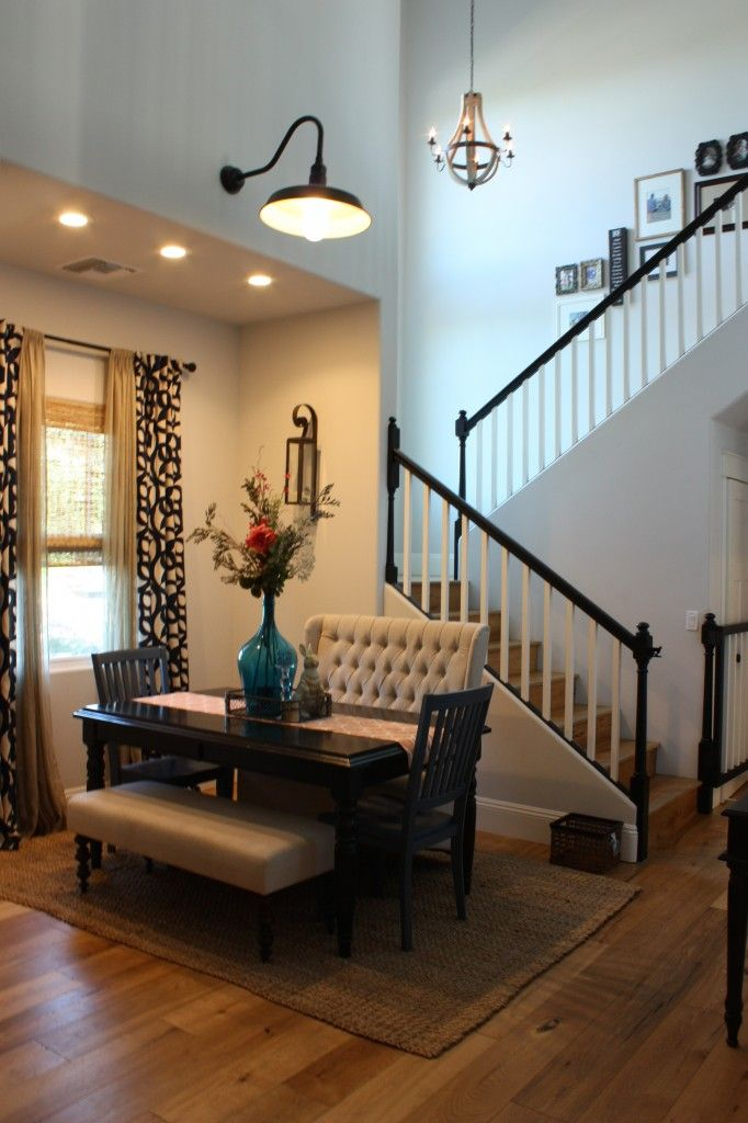 Dining Room & Entry Way Home Decor