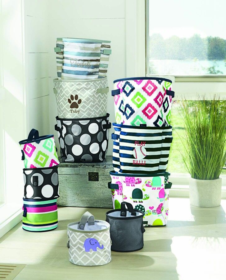 Thirty One Oh Snap Bin And Mini Storage Www Mythirtyone