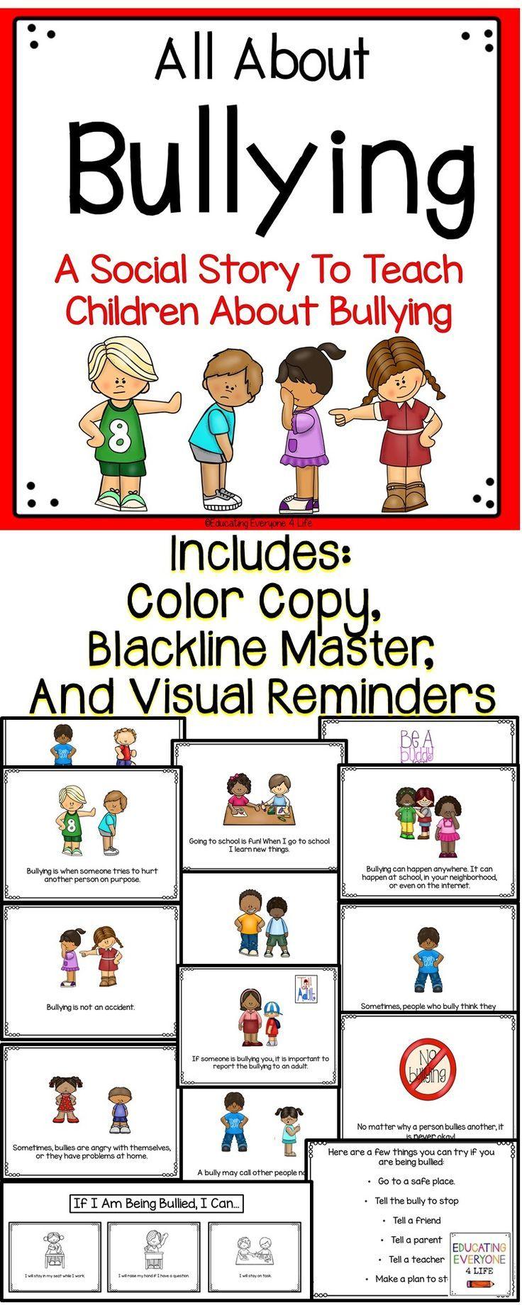 Uncategorized Bullying Worksheets best 25 bullying worksheets ideas on pinterest mlk school anti social story all about worksheetsclassroom