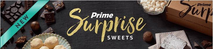 Check your emails for Amazon Prime Surprise Sweets box button notifications + information on this box!     Amazon Prime Surprise Sweets Box: Check Email! →  https://hellosubscription.com/2017/02/amazon-prime-surprise-sweets-box-check-email #Amazon  #subscriptionbox