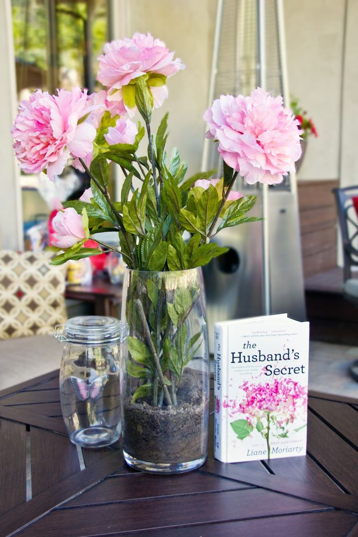 The Husbands Secret, Liane Moriarty, Book Club,