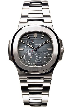 Patek Philippe Nautilus watch
